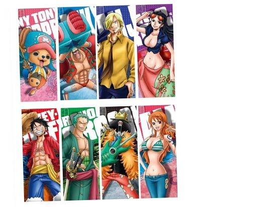 Закладка Ван Пис/One Piece
