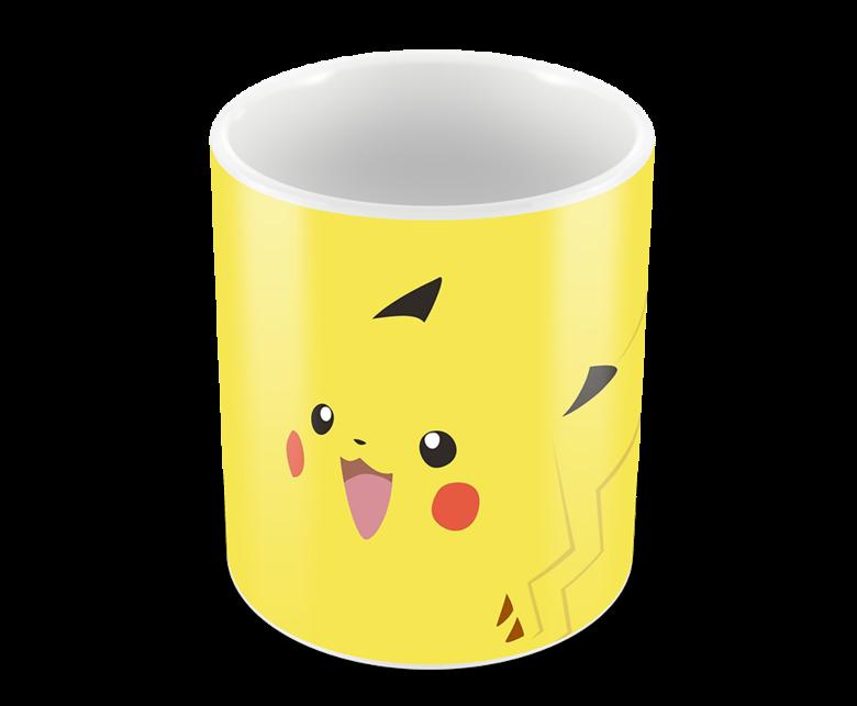 Кружка Покемон/Pokemon (3)