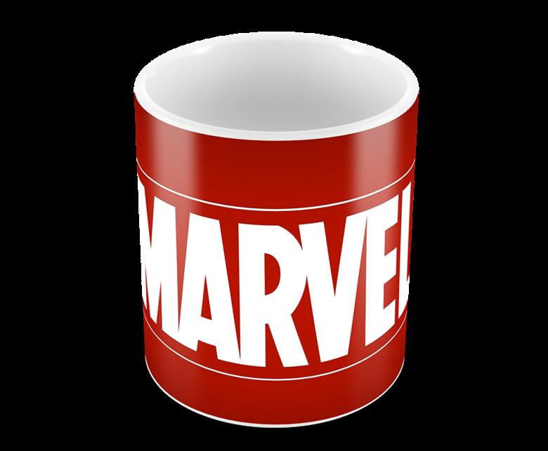 Кружка Марвел/Marvel