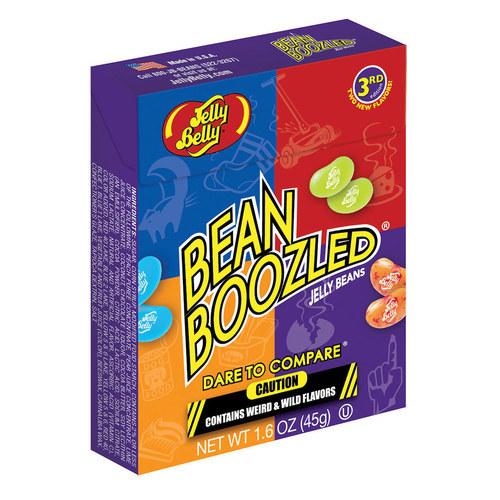 Jelly Belly Bean Boozled в коробочке