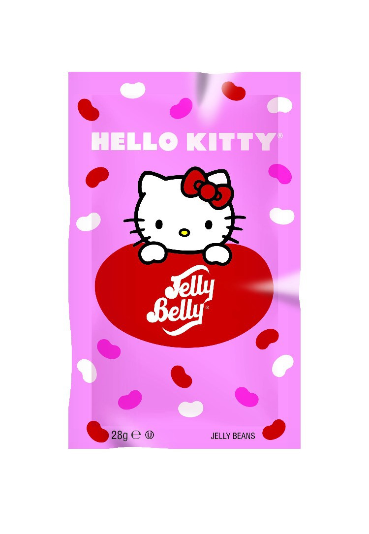 "Jelly Belly Конфеты Jelly Belly ""Hello Kitty"""