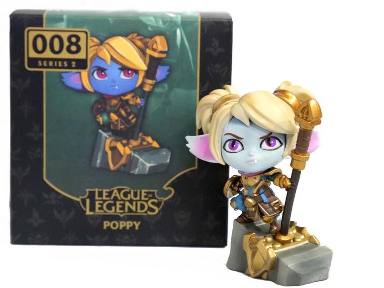 Фигурка League of Legends (5)