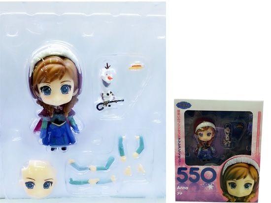 Фигурка Холодное Сердце/Frozen (2)