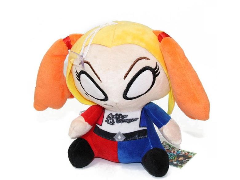 Мягкая игрушка Харли Квинн/Harley Quinn (1)