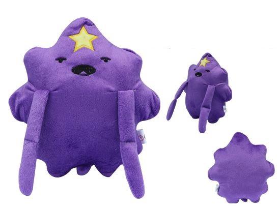 Мягкая игрушка Время приключений/Adventure Time (Lumpy)
