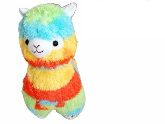 Мягкая игрушка Альпака/Alpaca (пиньята, 50 см)