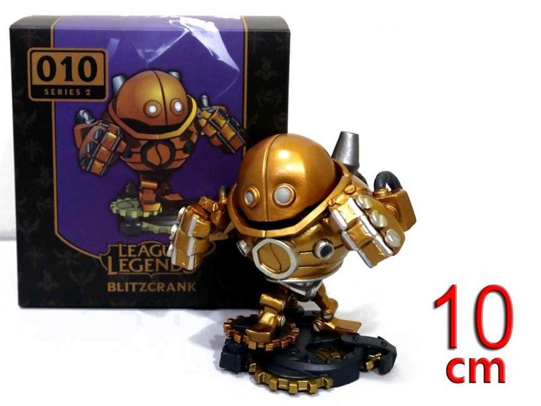 Фигурка League of Legends (4)