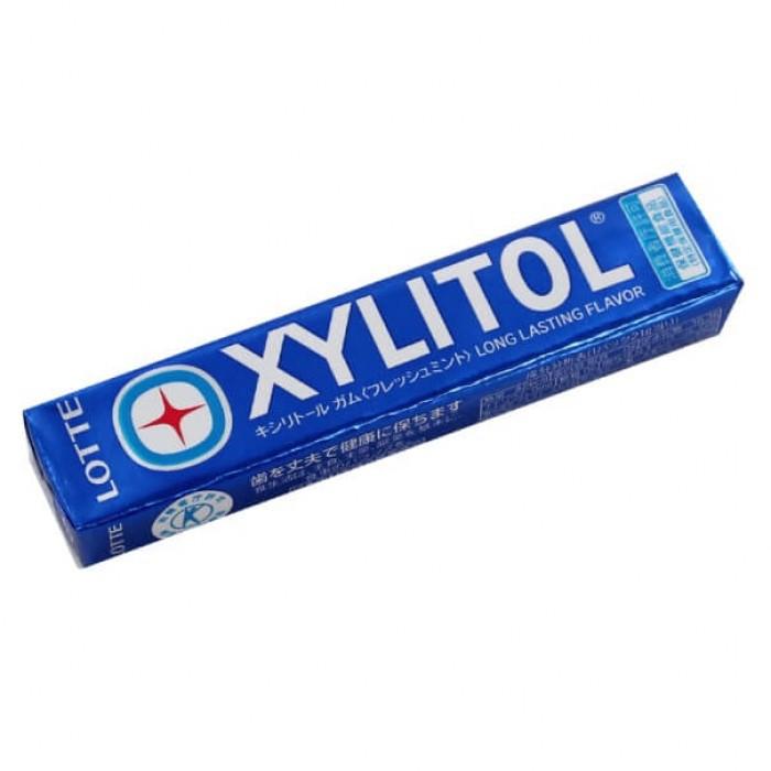 """Жевательная резинка """"Xylitol"""", мятная свежесть"""