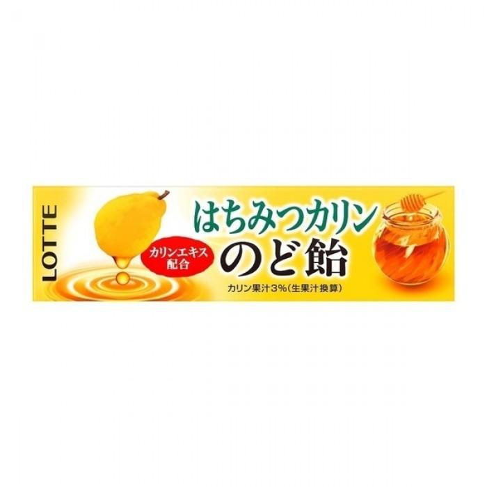 """Леденцы """"Quince Nodo Ame"""", со вкусом Айвы и мёда"""