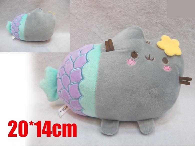 Мягкая игрушка Пушин/Pusheen (2)