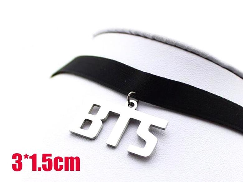 Кулон BTS (3)