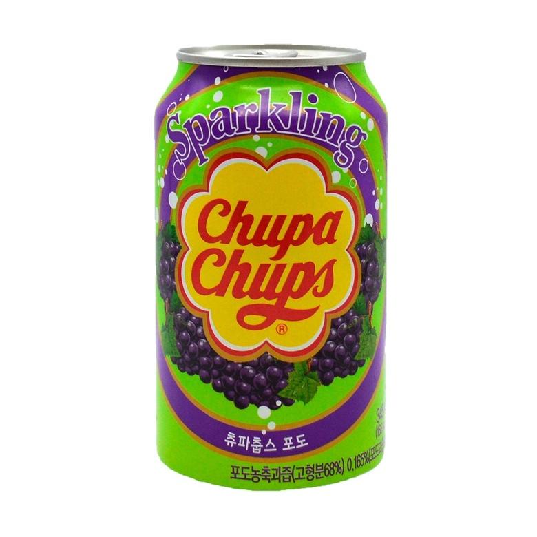 Chupa chups Виноград
