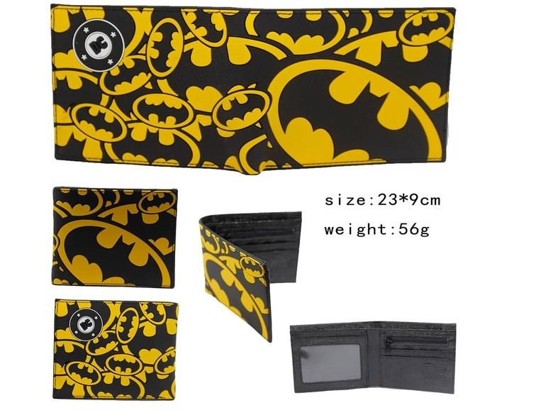 Кошелек Бэтмен/Batman (3)
