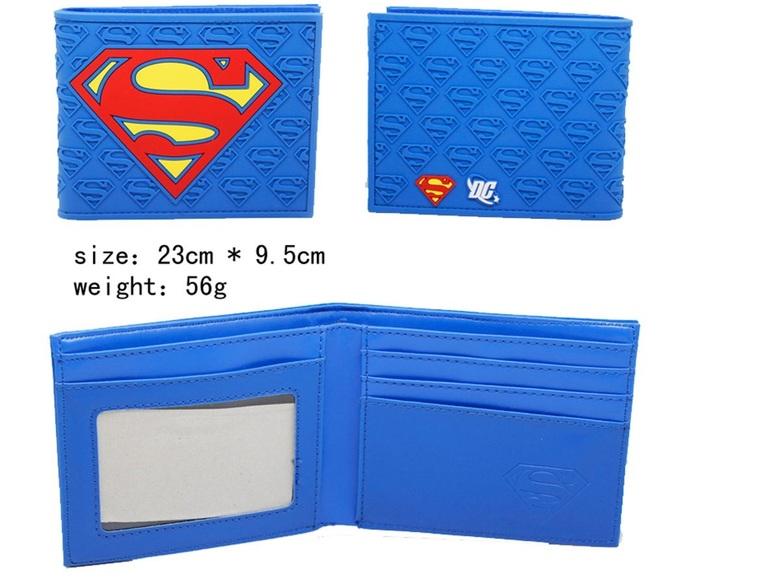 Кошелек Супермен/Superman (3)