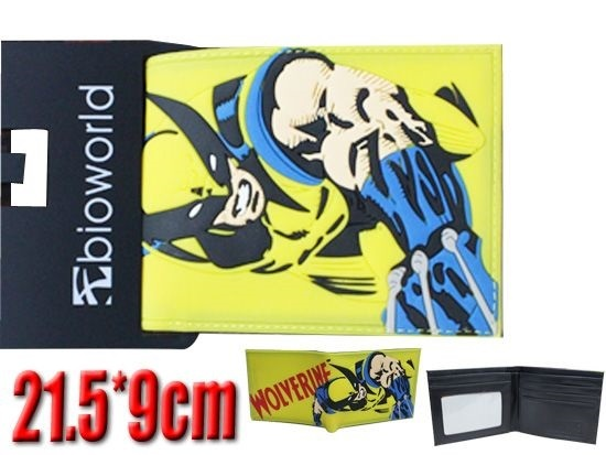 Кошелек Росомаха/Wolverine
