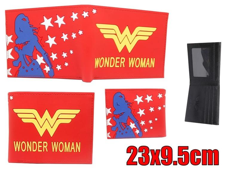 Кошелек Чудо-женщина/Wonder Woman