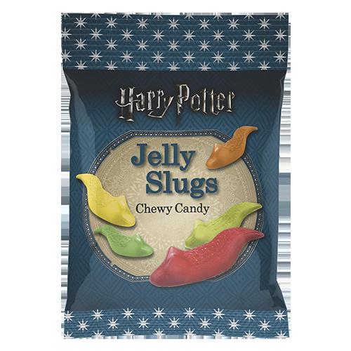 Жевательные конфеты Jelly Belly Гарри Поттер Jelly Slugs