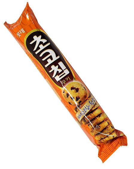 Печенье с шоколадом Mini Choco Chip