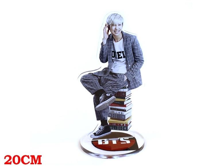 Фигурка BTS (20)