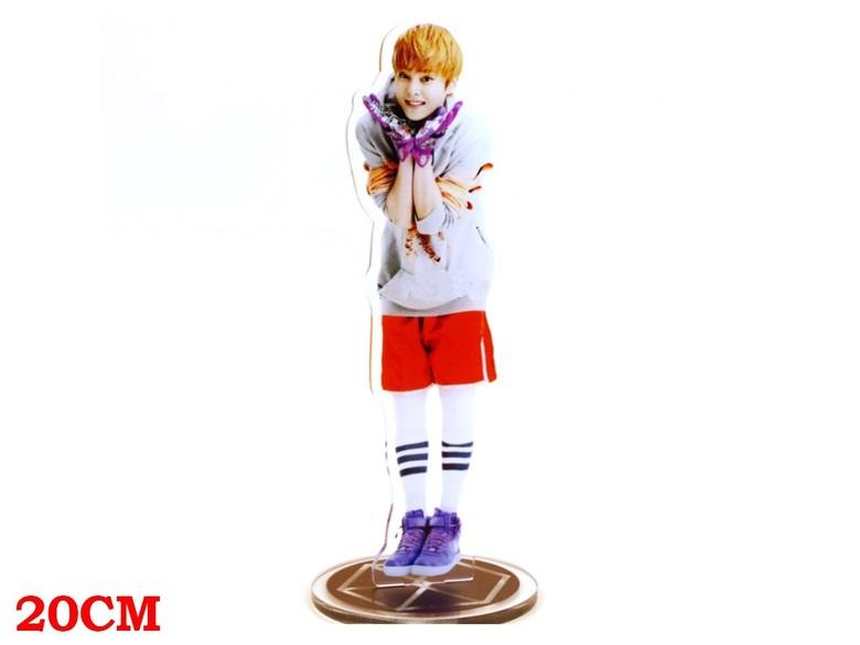 Фигурка EXO (4)