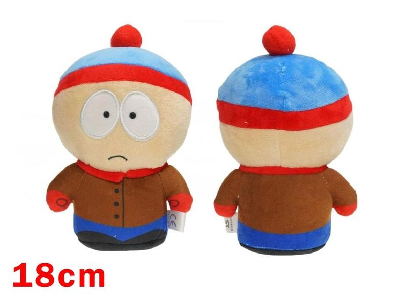 Мягкая игрушка Южный парк/South park (Стэн Марш) (2)