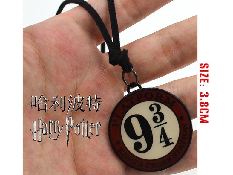 Кулон Гарри Поттер/Harry Potter (15)