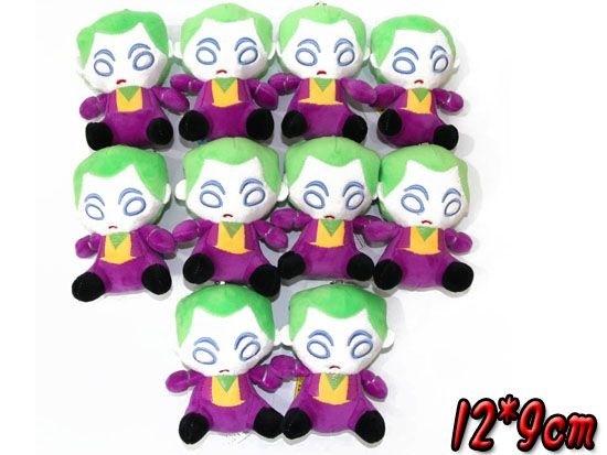 Плюшевый брелок Джокер/Joker