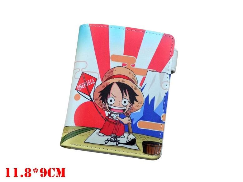 Кошелек Ван Пис/One Piece (7)