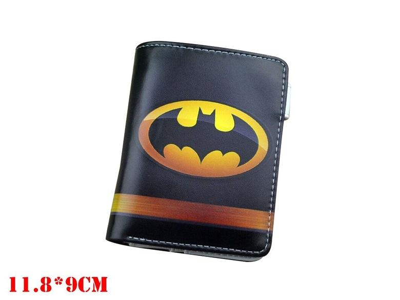 Кошелек Бэтмен/Batman (4)