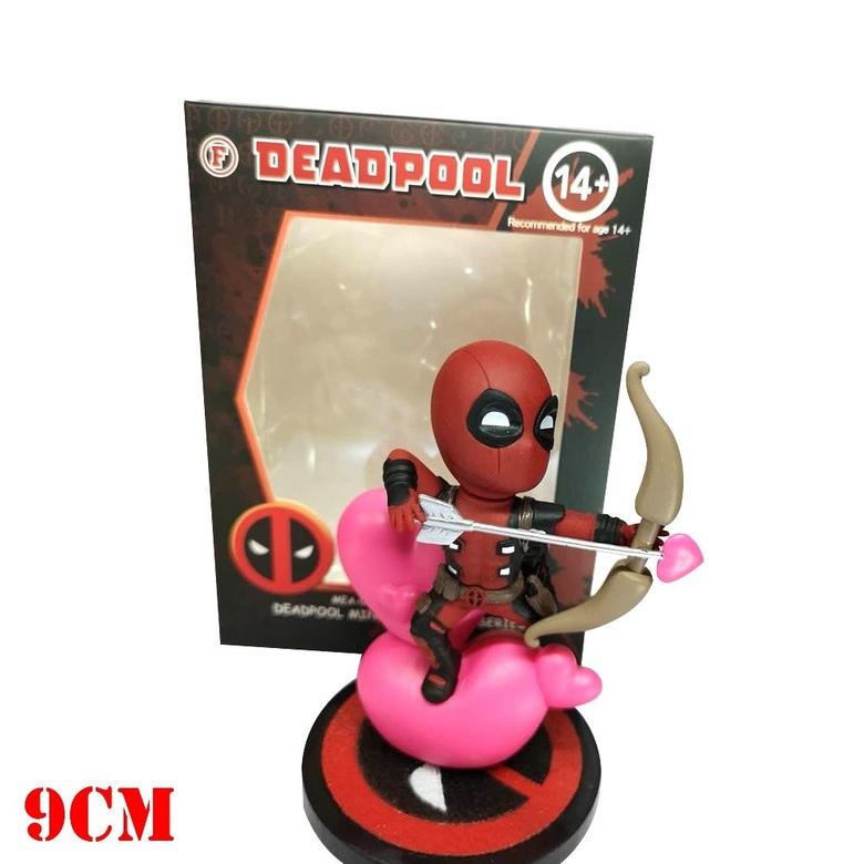 Фигурка Дэдпул / Deadpool (2)