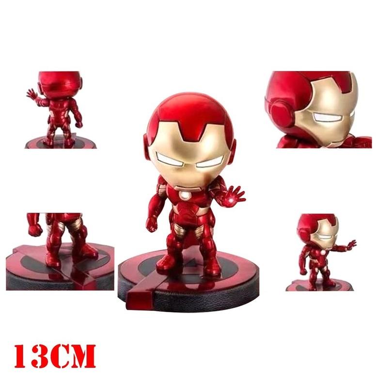 Фигурка Железный человек / Iron Man