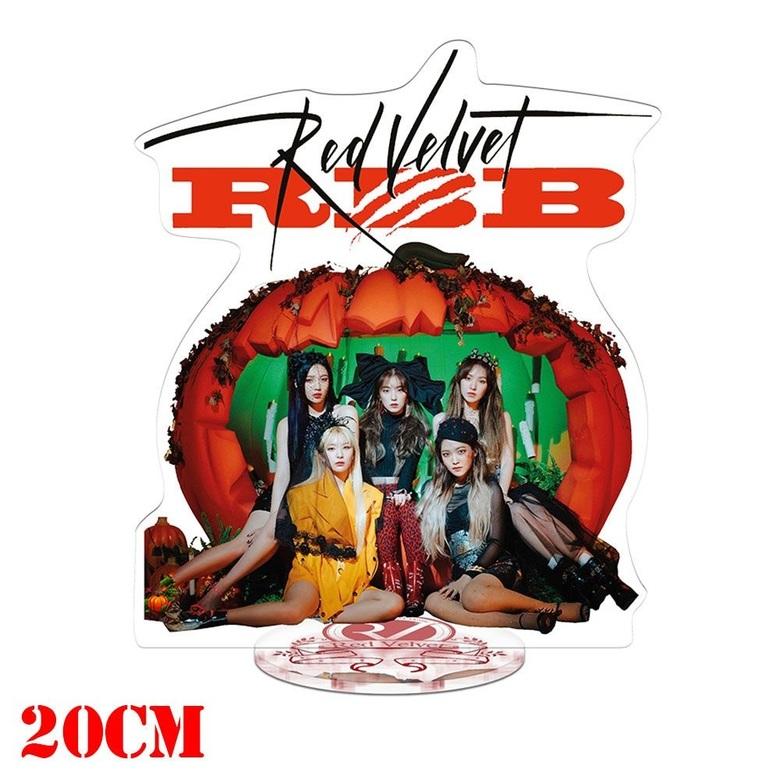 Фигурка Red Velvet