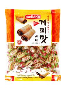 Карамель «Cinnamon candy» со вкусом корицы