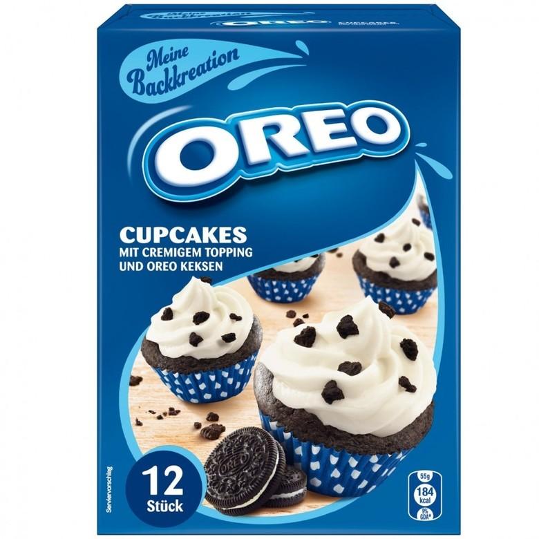 Смесь для приготовления Oreo Cupcakes