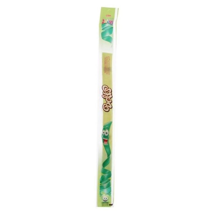 Мармеладная лента Jelaxy belts со вкусом яблока