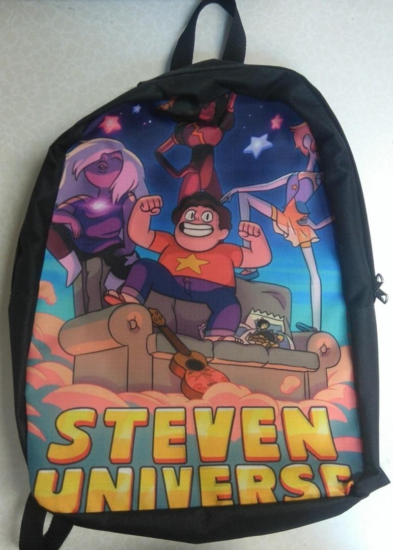 Рюкзак Вселенная Стивена/Steven Universe