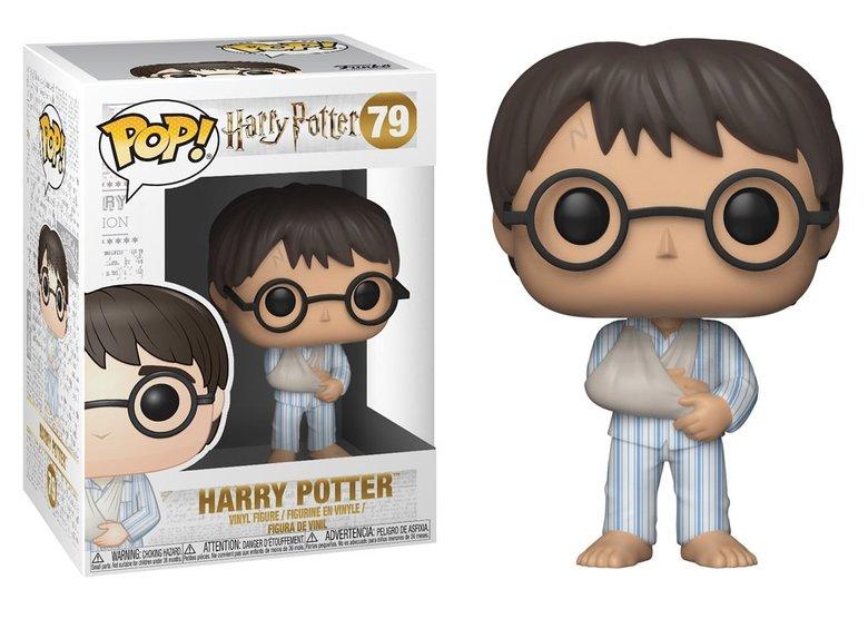 Фигурка Funko POP! Vinyl: Harry Potter S5: Harry Potter (PJs)