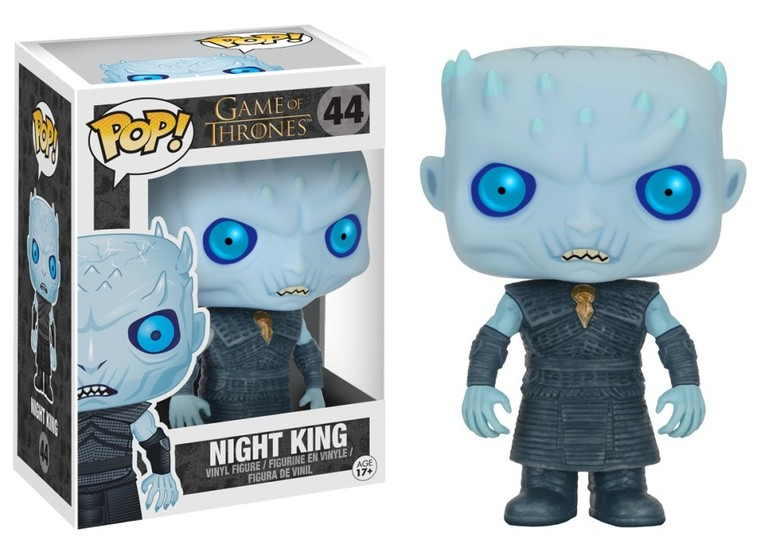 Фигурка Funko POP! Vinyl: Game of Thrones: Night King
