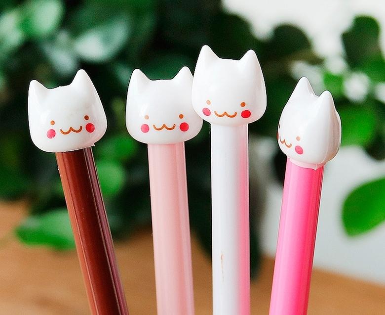 Ручка Котёнок