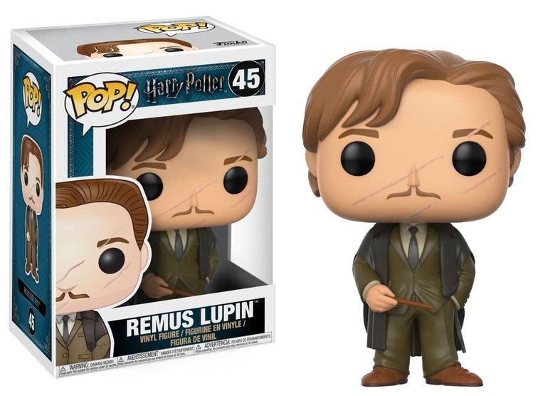 Фигурка Funko POP! Vinyl: Harry Potter: Remus Lupin