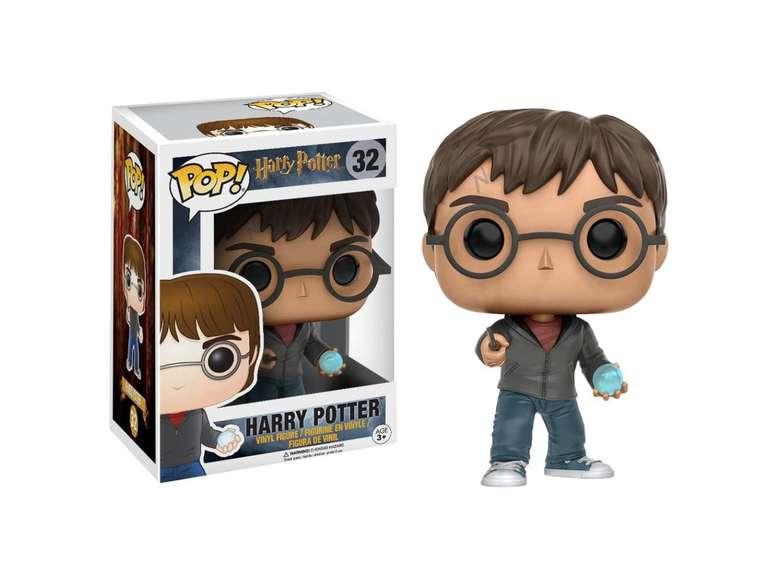 Фигурка Funko POP! Vinyl: Harry Potter: Harry w/Prophecy