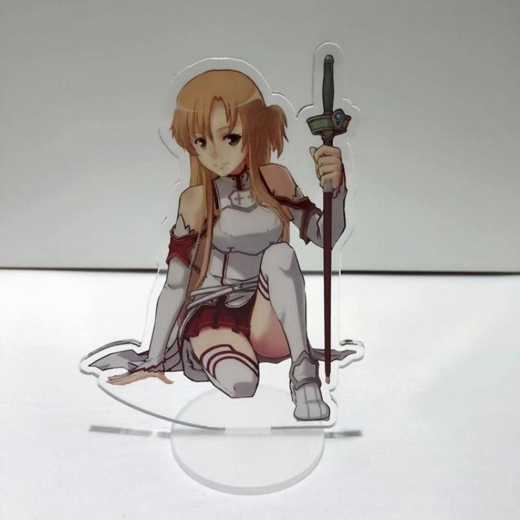 Фигурка Мастера Меча Онлайн/Sword Art Online (Асуна Юки)