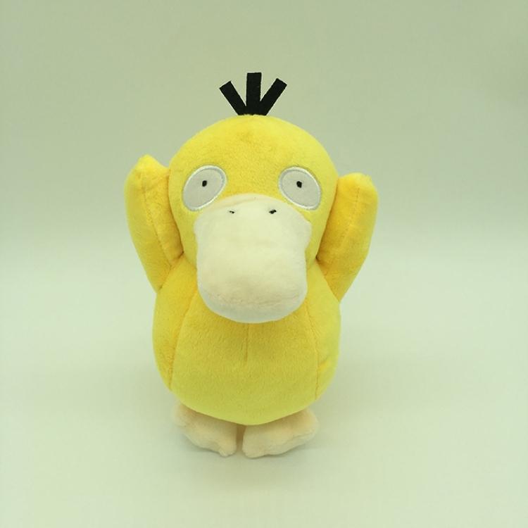 Мягкая игрушка Покемон Psyduck