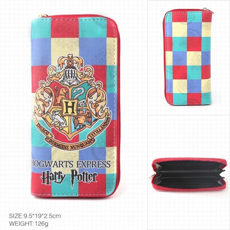 Кошелек Гарри Поттер/Harry Potter (8)