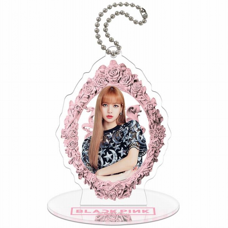 "Фигурка ""BlackPink"" Lisa"