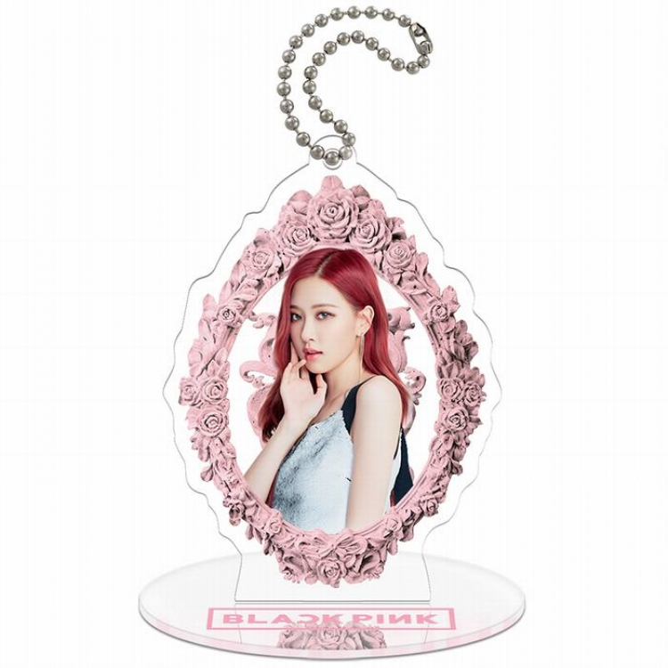 "Фигурка ""BlackPink"" Rose"