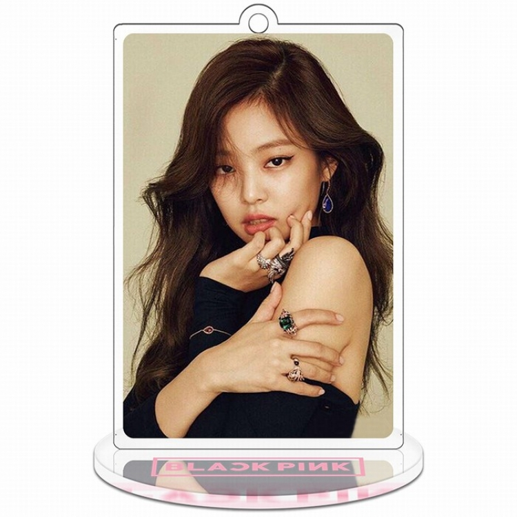"Фигурка ""blackpink Jennie"""
