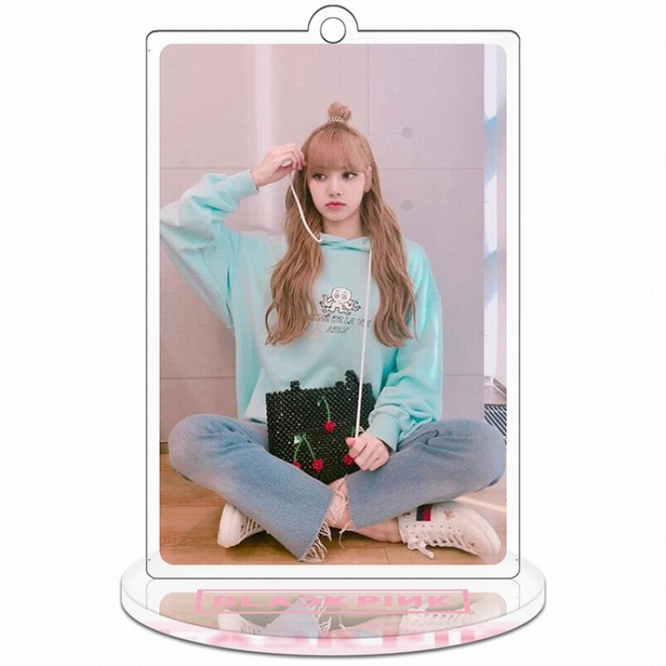 "Фигурка ""blackpink Lisa"""