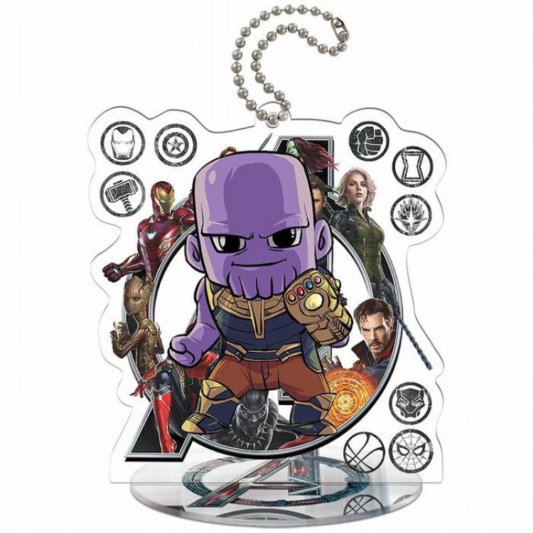 Фигурка Мстители/Avengers (5)
