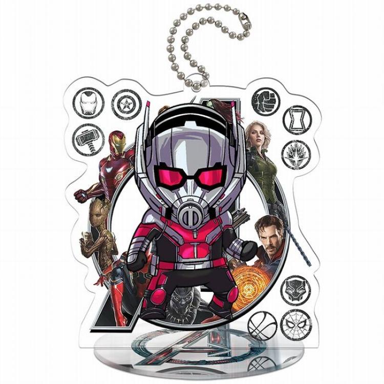 Фигурка Мстители/Avengers (4)